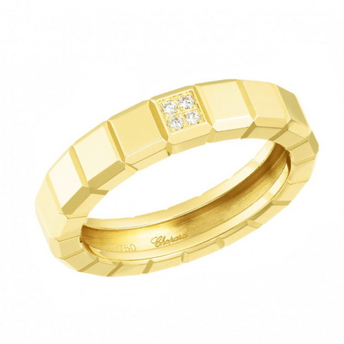 Обручальное кольцо Chopard Ice Cube 823789-0110
