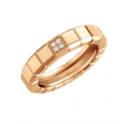 Обручальное кольцо Chopard Ice Cube 823789-5009