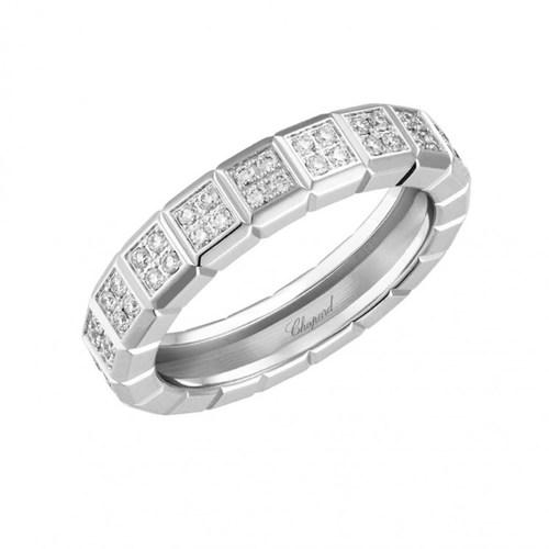 Обручальное кольцо Chopard Ice Cube 826815-1110