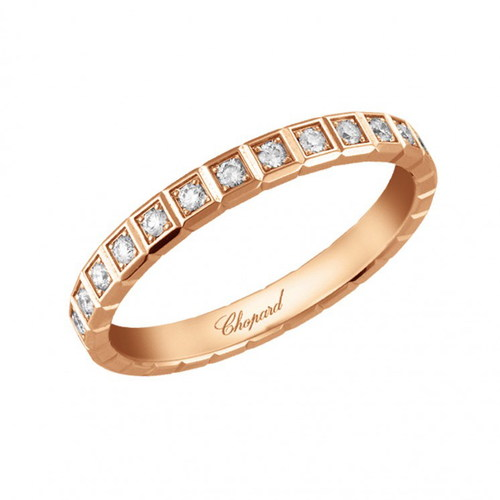 Обручальное кольцо Chopard Ice Cube 827702-5099