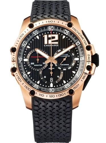 Chopard 1000 Classic Racing Chrono Blower (RG) 161276-5001