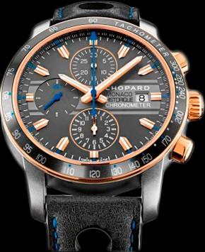Chopard Classic Racing Grand Prix De Monaco Historique Chronograph 168992-3032