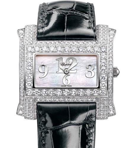 Chopard Classic Rectangle 139265-1001