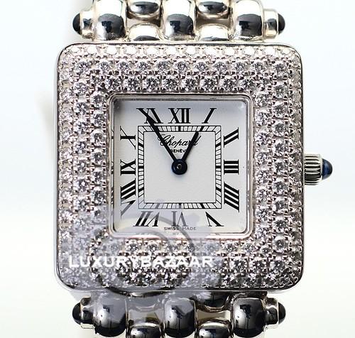 Chopard Classic Square 106889-1001