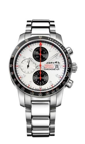 Chopard Grand Prix De Monaco Historique Chronograph 158992-3006 (SS / Silver / Bracelet)