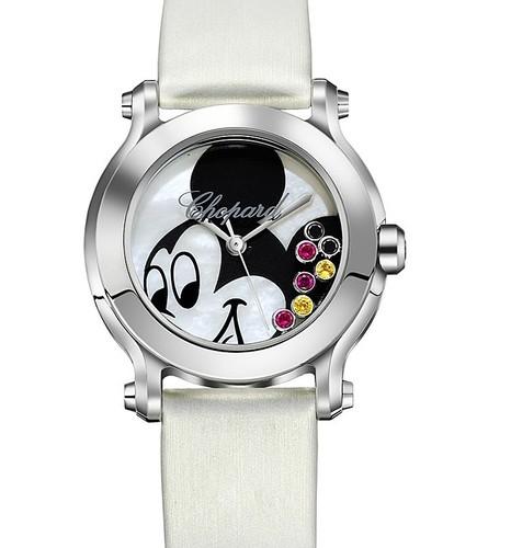 Chopard Happy Sport Happy Mickey 278475-3032
