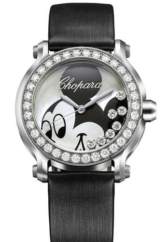 Chopard Happy Sport Happy Mickey 278475-3033
