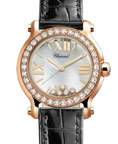 Chopard Happy Sport Mini 274189-5005