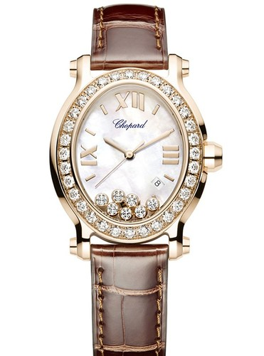 Chopard Happy Sport Oval 275350-5003