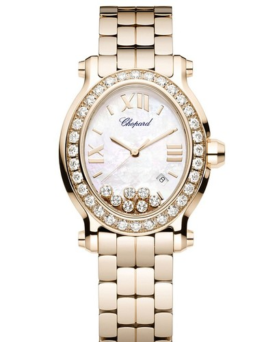 Chopard Happy Sport Oval 275350-5004