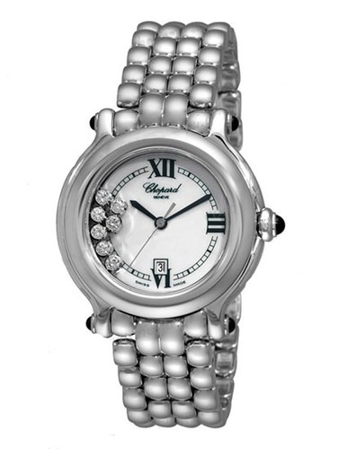 Chopard Happy Sport Round 278236-3016