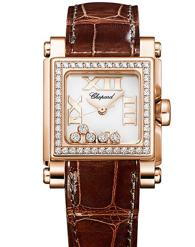 Chopard Happy Sport Square 275349-5003