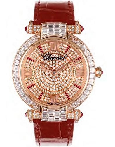 Chopard Imperiale Quartz Diamond-Set 384239-5001