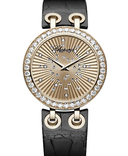 Chopard Imperiale Xtravaganza Quartz Diamond-Set 134235-5001