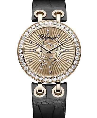 Chopard Imperiale Xtravaganza Quartz Diamond-Set 134235-5001
