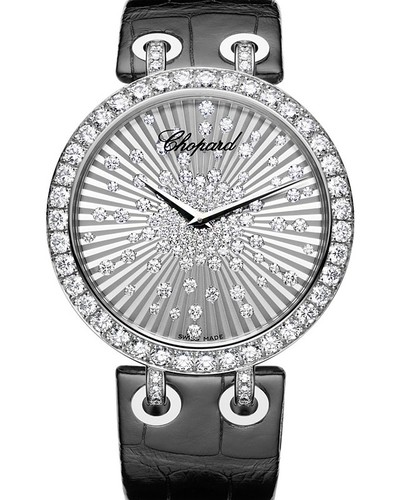 Chopard Imperiale Xtravaganza Quartz Diamond-Set 134236-1004