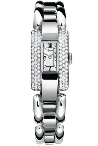 Chopard La Strada (WG / Diamonds / Bracelet) 416547-1001
