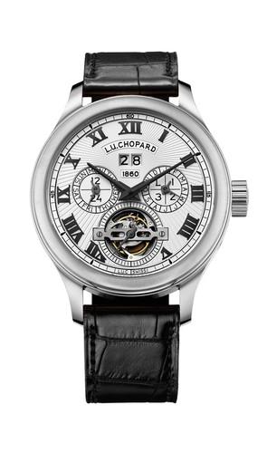 Chopard L.U.C. 150 All In One (WG / Silver) 161925-1001