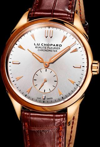 Chopard L.U.C. Qualite Fleurier 161896-5002