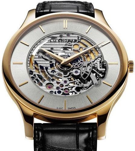 Chopard L.U.C. XP Skeletec 161936-5001