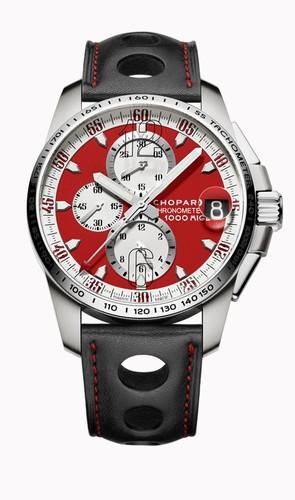 Chopard Mille Miglia GT XL Chrono Rosso Corsa 168459-3036