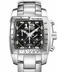 Chopard Two O Ten XL (SS / Black / SS) 158961-3001