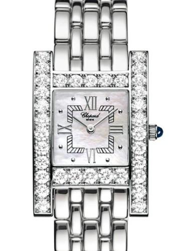 Chopard Your Hour (WG / MOP / Diamonds / Bracelet) 106805-1001