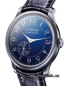 Chronometre Bleu