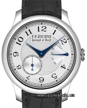 Chronometre Souverain 4