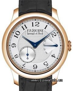 Chronometre Souverain 2