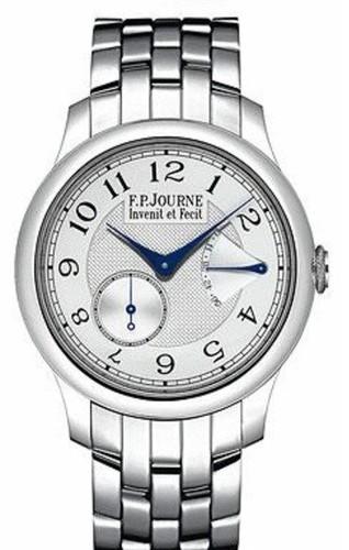 Chronometre Souverain 3