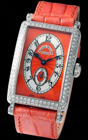Franck Muller Chronometro 950 S6 CHR MET D