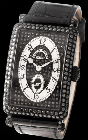 Franck Muller Chronometro 900 S6 CHR MET NR D CD