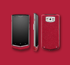 VERTU CONSTELLATION V Gemstones Rose Ruby