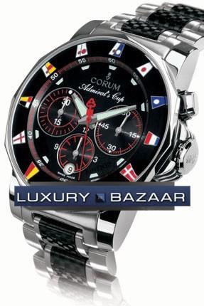 Corum Admirals Cup Chronograph Regatta Limited