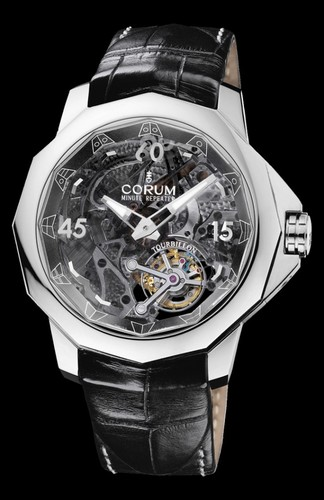Corum Admiral's Cup Minute Repeater Tourbillon 010.102.04/0001 AO15
