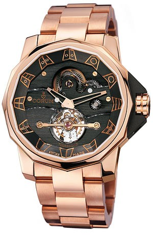 Corum Admirals Cup Tourbillon 372.932.55/V700 0000
