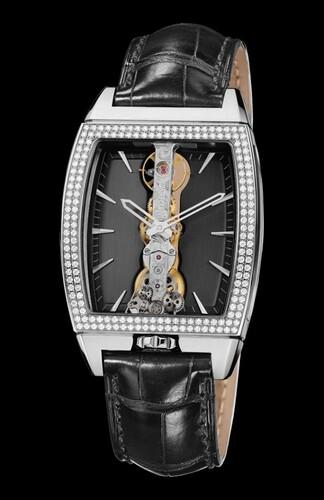 Corum Bridges Golden Bridge Diamond Watch 113.151.69/0001 FK01