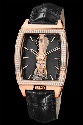 Corum Bridges Golden Bridge Diamond Watch 113.151.85/0002 FK02