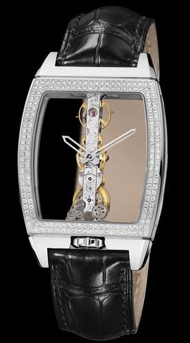 Corum Bridges Golden Bridge Diamond Watch 113.161.69/0001 0000