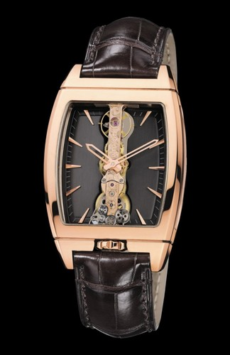 Corum Bridges Golden Bridge Watch 113.150.55/0001 FN02
