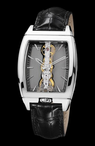 Corum Bridges Golden Bridge Watch 113.150.59/0001 FK01