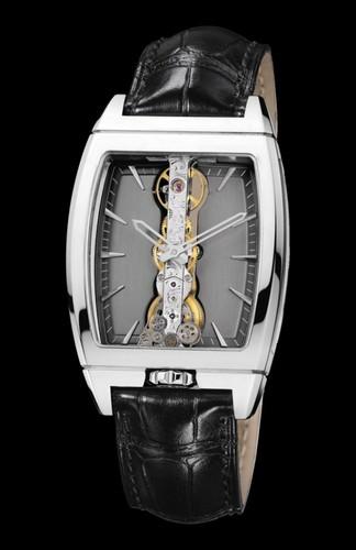 Corum Bridges Golden Bridge Watch 113.150.59/0001 FK01