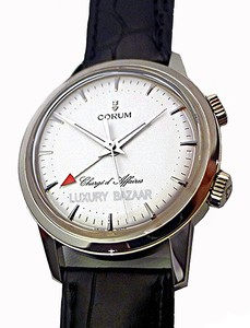 Corum Charge d'Affaires 2295 221 07.0004