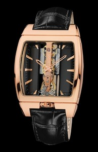 Corum Golden Bridge Automatic 313.150.55/0001 FN02