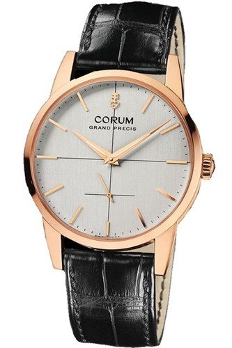Corum Grand Precis Red Gold 162.153.55/0001 BA47