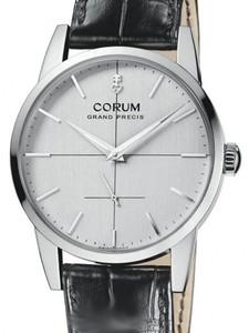 Corum Grand Precis White Gold 162.153.59/0001 BA48