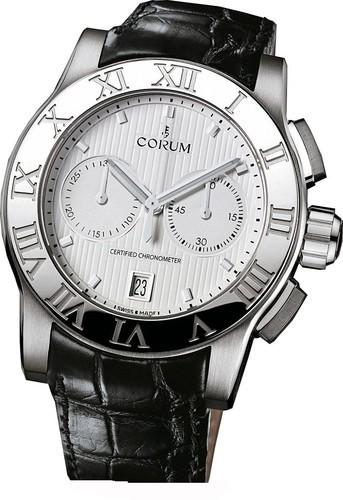 Corum Romulus Chrono 984.715.20/0F01 EB77