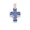 Кулон Cross Pendant Baraka CR23101