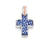 Кулон Cross Pendant Baraka CR23101